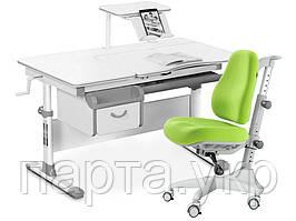 Комплект парта трансфорсмер и кресло Evo-kids Evo-40 New