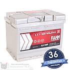 Аккумулятор автомобильный FIAMM Titanium Pro 6CT 64Ah, пусковой ток 610А [–|+] (L2 64P), фото 3