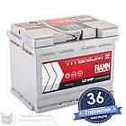 Аккумулятор автомобильный FIAMM Titanium Pro 6CT 64Ah, пусковой ток 610А [–|+] (L2 64P), фото 5