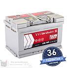 Аккумулятор автомобильный FIAMM Titanium Pro 6CT 75Ah, пусковой ток 730А (Низкий) [– +] (L3B 75P), фото 4