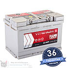 Аккумулятор автомобильный FIAMM Titanium Pro 6CT 80Ah, пусковой ток 730А [–|+] (L3 80P), фото 3
