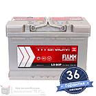 Аккумулятор автомобильный FIAMM Titanium Pro 6CT 80Ah, пусковой ток 730А [–|+] (L3 80P), фото 4