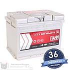 Аккумулятор автомобильный FIAMM Titanium Pro 6CT 60Ah, пусковой ток 600А [–|+] (L2 62P), фото 3