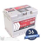 Аккумулятор автомобильный FIAMM Titanium Pro 6CT 60Ah, пусковой ток 600А [+|-] (L2X 62P), фото 3