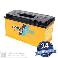 Аккумулятор автомобильный FORSE EFB 6CT 110Ah, пусковой ток 920А [–|+]