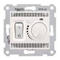 Терморегулятор для тёплого пола Сл. кость Sedna SDN6000323