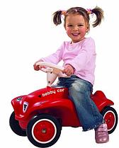 Машинка Каталка New Bobby Car Big 56200  детская