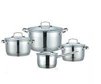 Набор посуды Bohmann BH 71908 8 предметов