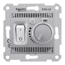Терморегулятор для теплої підлоги Алюміній Sedna SDN6000360
