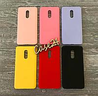 TPU чехол накладка Candy для Xiaomi RedMi Note 4 (6 цветов), фото 1