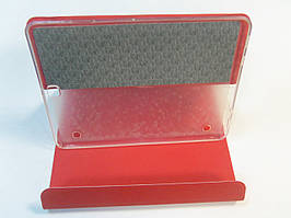 Чехол Book Cover Samsung Galaxy Tab S2 9.7 SM-T810/T815 красный