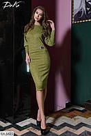 Костюм юбка+джемпер р. 50-52, 54-56, фото 1