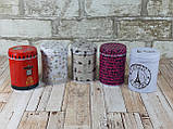 Железная банка для мелочей 75г Англійський чай, фото 7