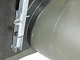 Транцевые колеса КТ400 Штифт, фото 5