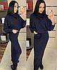 Длинное платье ' Дина' / ангора / Украина
