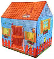 Детская палатка Iplay Фермерский домик (M 3365)
