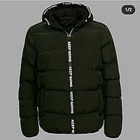 Мужская куртка  зимняя  GLO-STORY