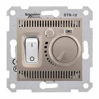 Терморегулятор для тёплого пола Титан Sedna SDN6000368