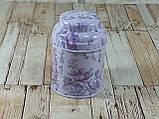 Железная банка для чая и кофе 75г Ерл Грей, фото 3