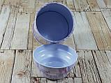 Железная банка для чая и кофе 75г Ерл Грей, фото 4