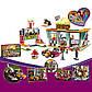 """Конструктор Friends SY1157(Аналог Lego Friends 41349) """"Передвижной ресторан""""360 деталей, фото 4"""