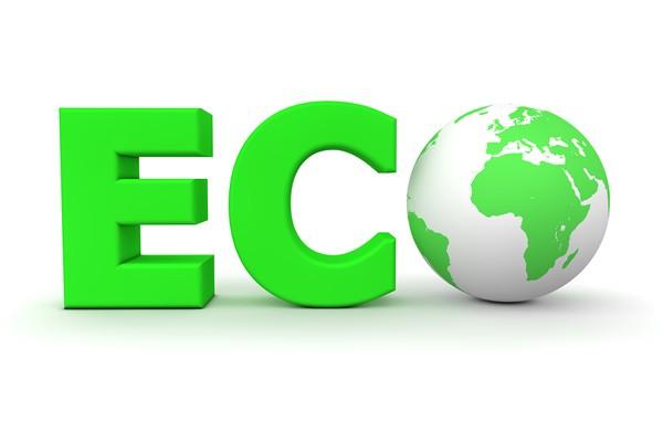Что такое эко товары?