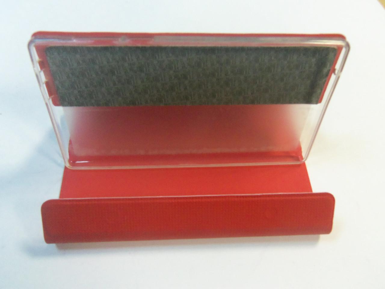 Чехол Book Cover для Lenovo TAB 2 (A7-10) цвет  красный