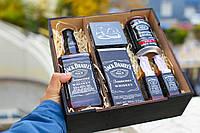 """Подарочный набор """"Jack - 2"""". Оригинальный подарок парню, мужу, мужчине, папе, коллеге, брату, другу."""