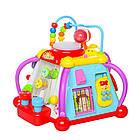 Развивающая игрушка Limo Toy 806Logic Развлекательный центр, фото 4