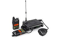 Автомобильная рация Baofeng Mini One UHF 15Wt