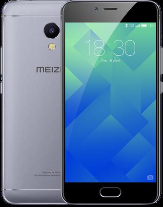 Meizu M5S 3/16GB (Gray)