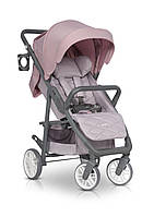 Прогулочная коляска Euro-Cart Flex Pink 2019