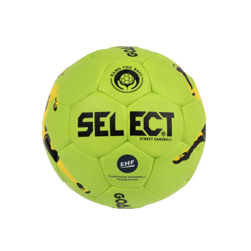 Мяч гандбольный SELECT Street Handball (359094-215)