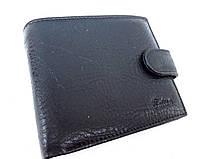 Мужское портмоне с искусственной кожи В148-208С-1 черный портмоне Балиса оптом недорого Одесса 7 км