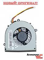 Оригинальный вентилятор Lenovo G570A (4pin - DC280009BS0, MG60120V1) - кулер FAN для ноутбука