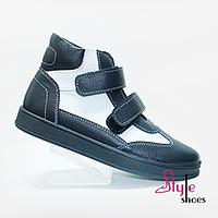 Зимние ботиночки для дошкольников