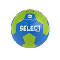 Мяч гандбольный SELECT Kids III (237150-309), фото 1