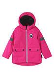 Демисезонная куртка для девочки Reimatec Seiland 521559.9-4650. Размер 110., фото 5