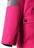 Демисезонная куртка для девочки Reimatec Seiland 521559.9-4650. Размер 110., фото 4