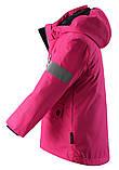 Демисезонная куртка для девочки Reimatec Seiland 521559.9-4650. Размер 110., фото 2