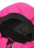 Демисезонная куртка для девочки Reimatec Seiland 521559.9-4650. Размер 110., фото 8