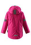 Демисезонная куртка для девочки Reimatec Seiland 521559.9-4650. Размер 110., фото 3