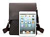 Мужская сумка через плечо Polo Videng Paris Барсетка Сумка-планшет+Часы в Подарок. Оригинал, фото 4
