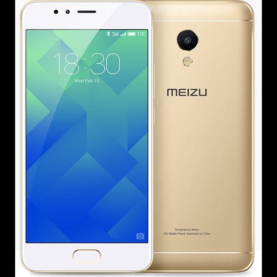 Meizu M5S 3/32GB (Gold)