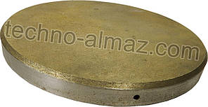 Алмазный круг 6А2Т (планшайба) 200 мм