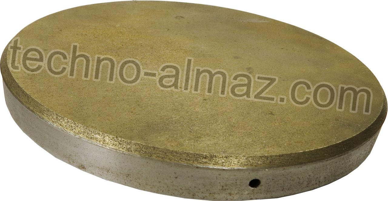 Алмазный круг 6А2Т (планшайба) 250 мм