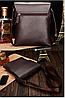 АКЦИЯ!!! Мужская сумка через плечо Polo Videng Paris+ Подарок. Оригинал, фото 5