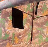 Палатка для душа Green camp 10485-3, фото 4