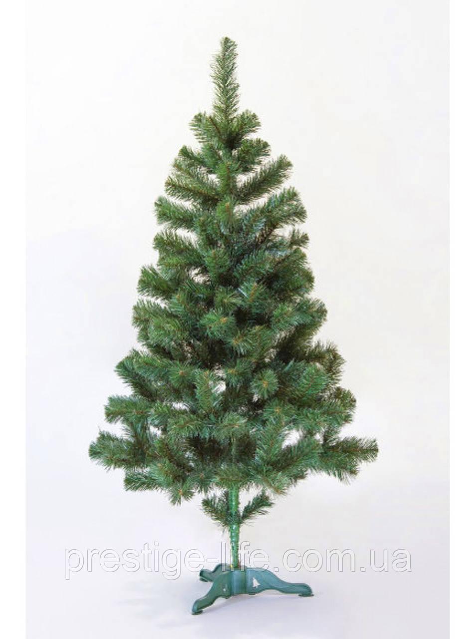 """Новогодняя искусственная елка """"Сказка"""" 1м"""