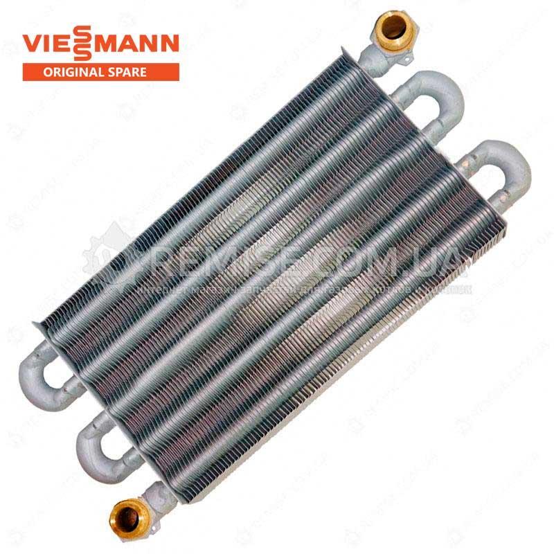 Теплообменник Viessmann Vitopend WH1D, WH1B 30 кВт. - 7825511